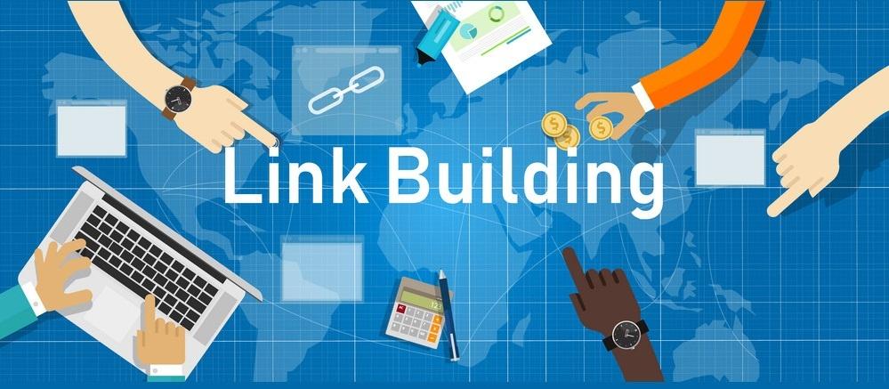 Линк билдинг, SEO и реклама