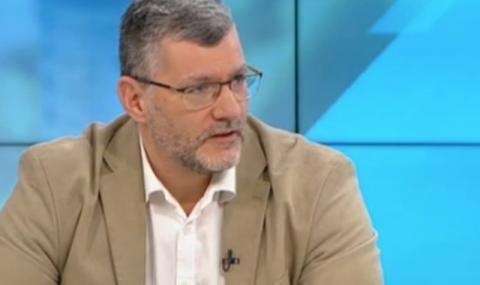 Проф. Момеков: Ваксината ще даде възможност бързо да се върнем към нормалния живот