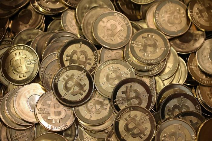 Снимка Bitcoin.org