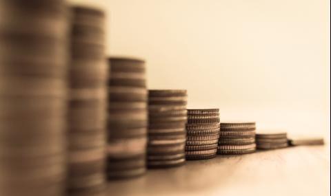 Министерството на финансите отчете дефицит от 656 милиона лева