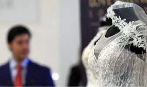 Младоженци отменят сватбите си заради ограниченията