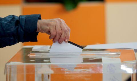 Множество карантинирани искат да гласуват, но не могат