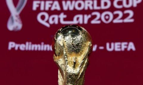 Резултати и голмайстори от световните квалификации за Мондиал 2022