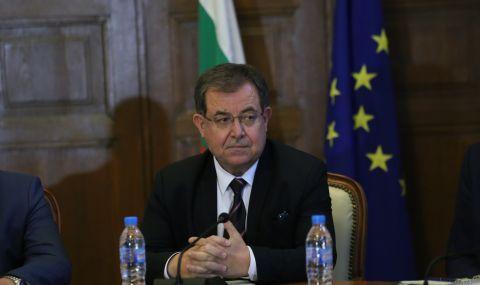Министър Бозуков ще открие изложението БАТА АГРО