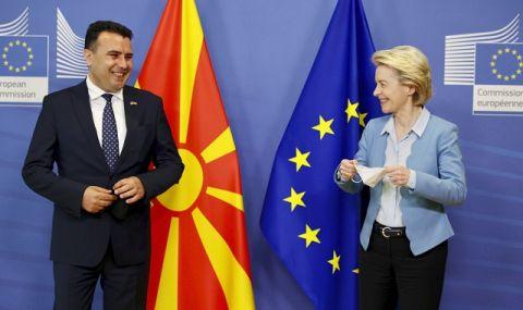 Скопие: Страните, които не познават казуса с България, да се въздържат от обяснения!