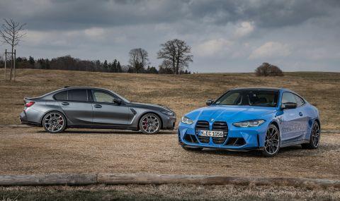 BMW е най-популярната марка в TikTok