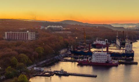"""Сигнал: Главният прокурор прикрива източване на """"Терем"""" – Варна в полза на ВМРО"""