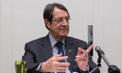 Държавният глава на Кипър отказа трети мандат