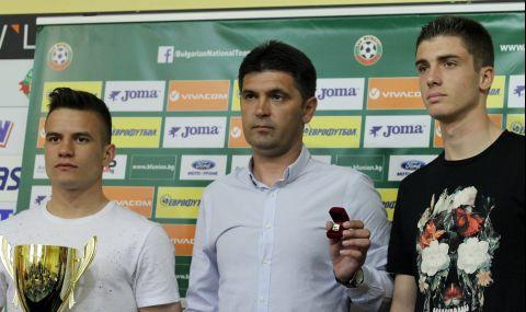 Ето кой ще е новият треньор на ЦСКА 1948