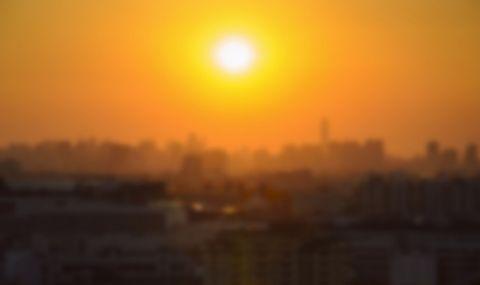 Европа я чакат опасни жеги – особено Гърция и Испания