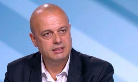 Христо Проданов: БСП е с виждане, че трябва да има правителство