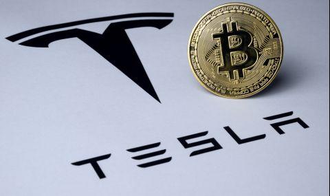 Илон Мъск: Вероятно Tesla отново ще приема биткойни