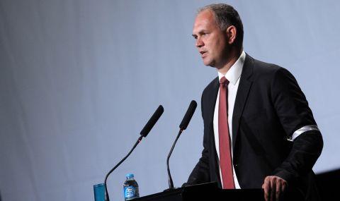 Кадиев сравни настоящата политическа ситуация с избора на Пеевски за шеф на ДАНС