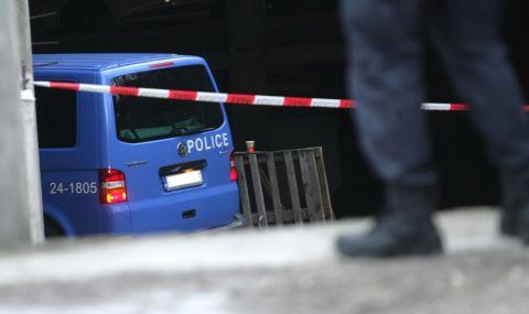 Мъж е убит в пловдивски парк