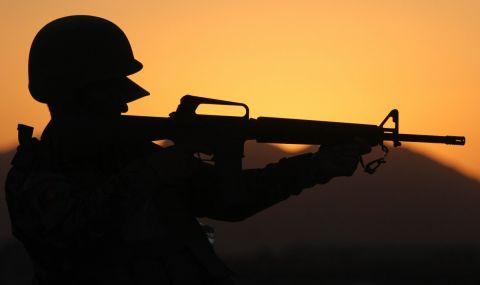 Полк. Павлин Велков: Струваше си участието на България в Афганистан