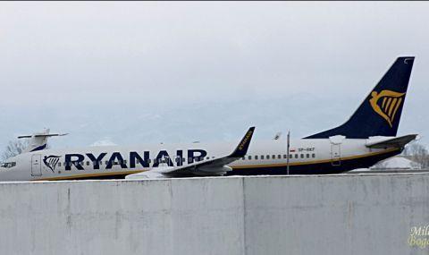 Рекордна загуба за нискотарифна авиокомпания