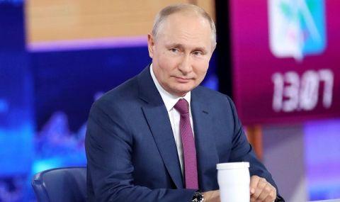 Руски съд прати критик на Путин в лудницата