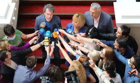 Ще устои ли крехкото правителствено съгласие около ИТН?