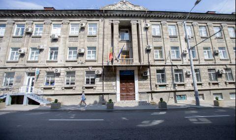 Спорове около ново американско посолство в Молдова