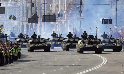 Украйна заплашва Запада, че може да се обърне към Турция и Китай