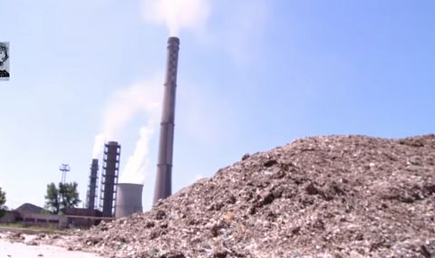 Валя Ахчиева: Боклуците в България – кой заплете схемата с трансграничен превоз на смесени отпадъци?