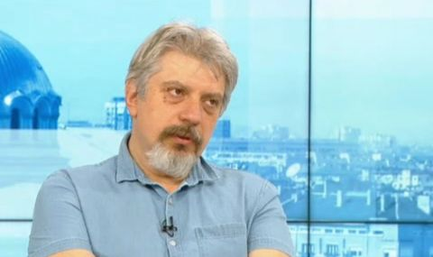 Николай Витанов: Болни от COVID-19 със симптоми масово не се регистрират