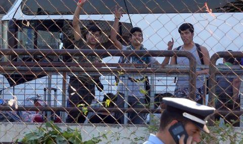 Новини от Брюксел! ЕС няма да позволи масовата миграция от Афганистан в Европа