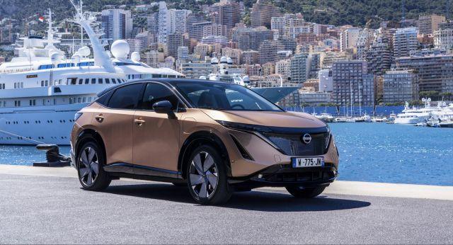Новите Mitsubishi-та в Япония ще използват платформа на Nissan
