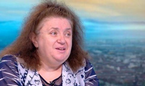 Проф. Александрова: Най-застрашени от по-сериозно протичане на заразата са децата под 1 година