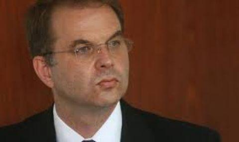 Радомир Чолаков: Дребнаво е да се причинява нещо лошо на Гешев