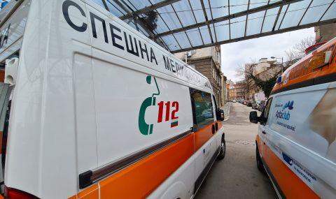 Спешните медици във Видин започват гладна стачка заради неполучени пари за първа линия